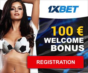 1xbet GR sport bonus